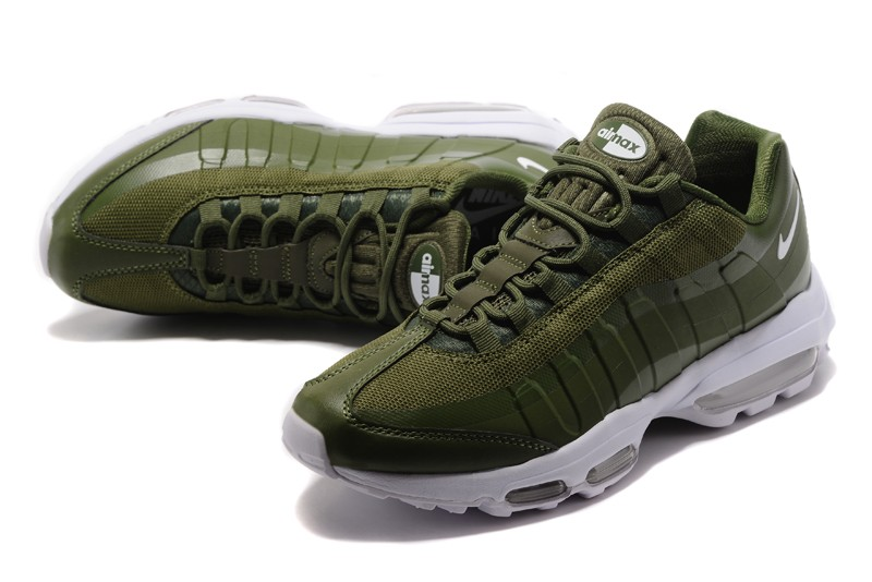 8054f070df Buy nike air max 95 olive > up to 39% Discounts
