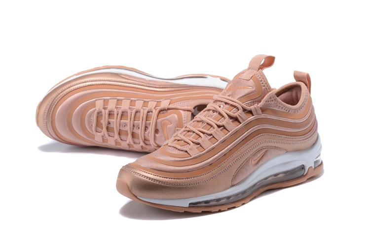 nike air max 97 red bronze