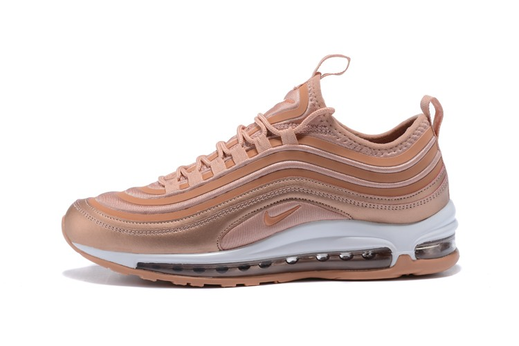 timeless design 56b11 7150f Cheap Nike Air Max 97 Ultra Metallic Red Bronze ...