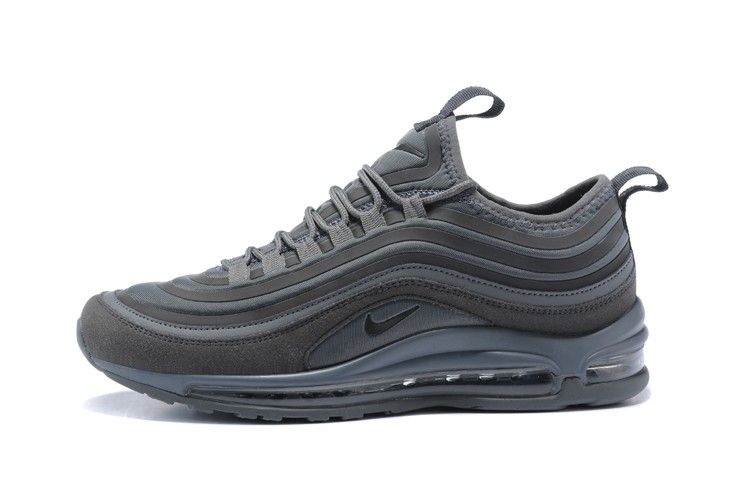 outlet store sale 51800 e070e Mens Nike Air Max 97 Dark Grey ...
