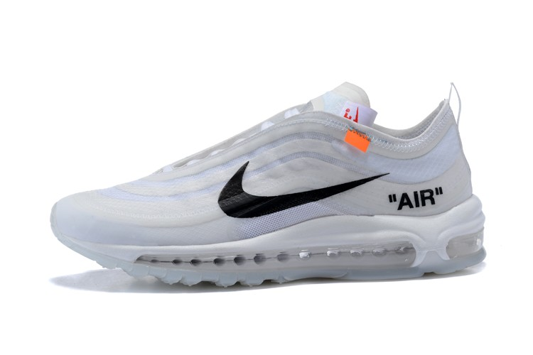 nike 97 air max herren off white