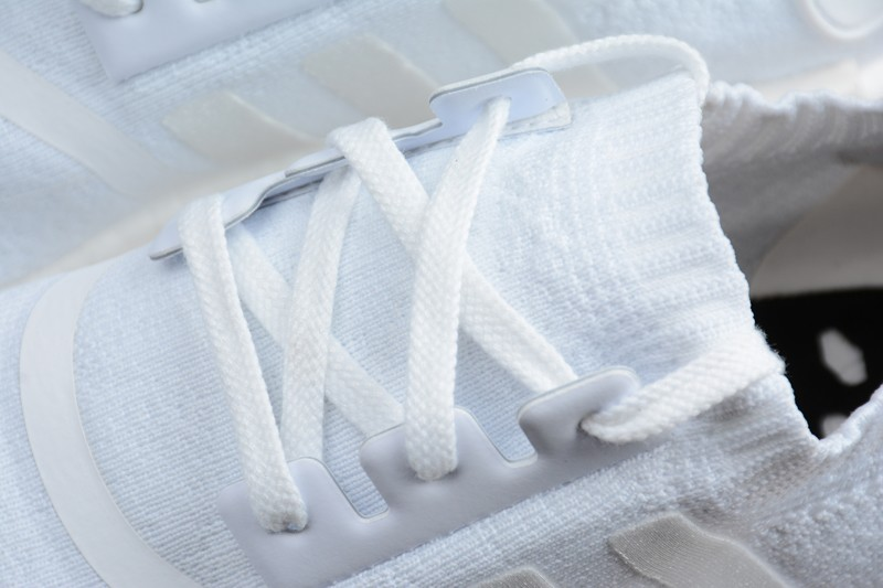 131c45ea2283 New Adidas NMD R1 Triple White Men s And Women s Casual Sneaker ...