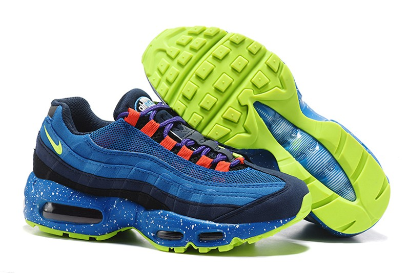 newest bf771 73c90 New Womens Nike Air Max 95