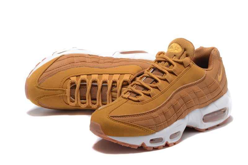 New Women's Shoes Nike Air Max 95