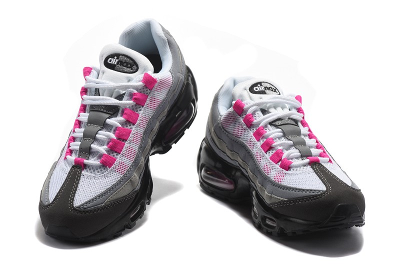 quality design 006bc ff365 Nike Air Max 95 ...