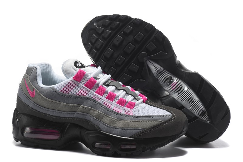 air max 95 womens black
