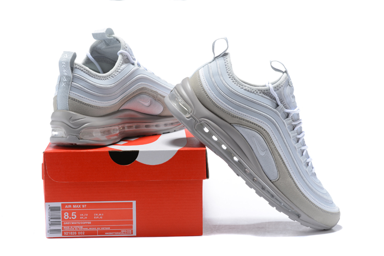 New Release Nike Air Max 97 UL '17 SE