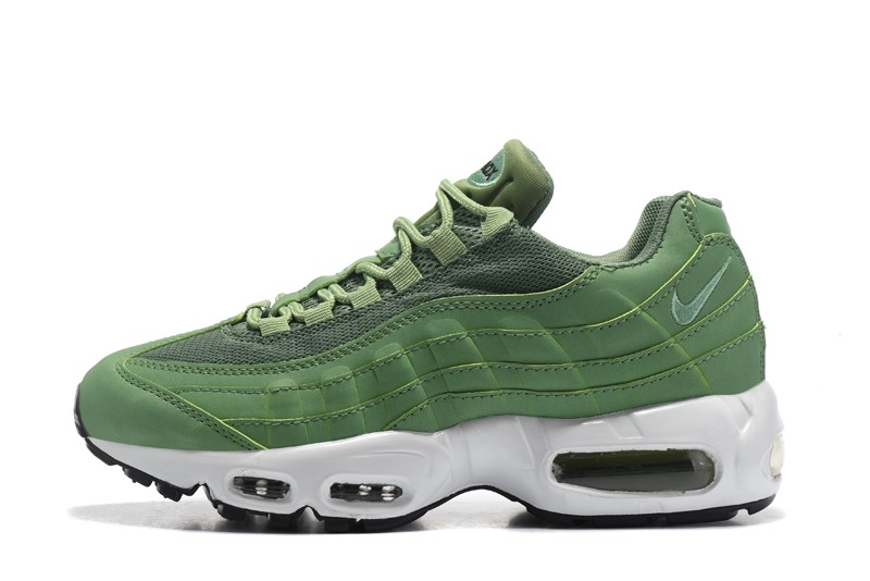 size 40 52963 c74d4 Palm Green Drapes The Latest Nike Air Max 95 Reasonable Price