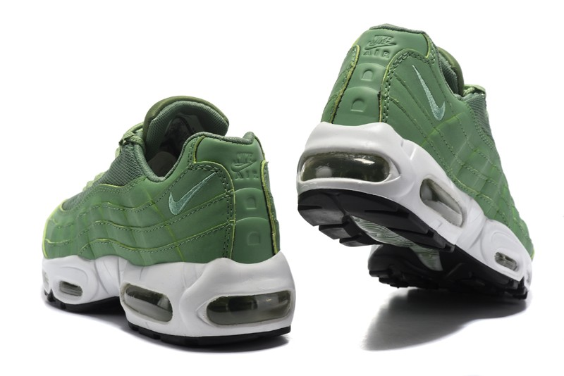 size 40 44b16 94a66 Palm Green Drapes The Latest Nike Air Max 95 Reasonable Price