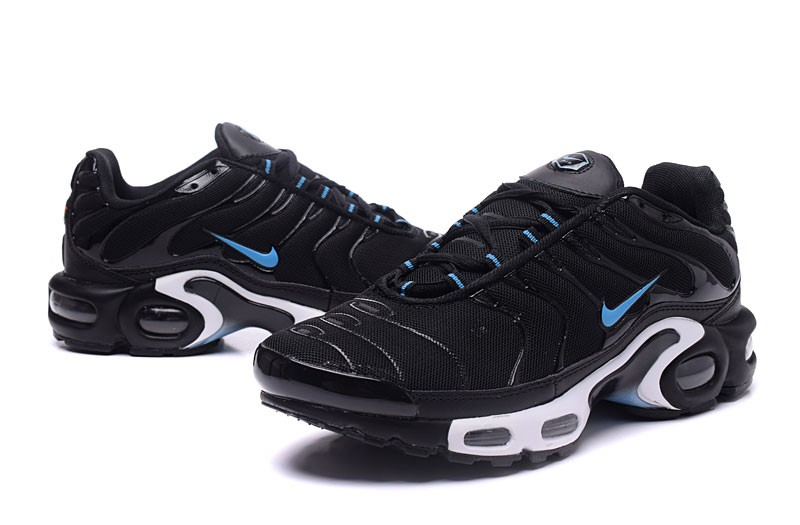 2018 new nike air max plus tn ultra blackmoonlight blue
