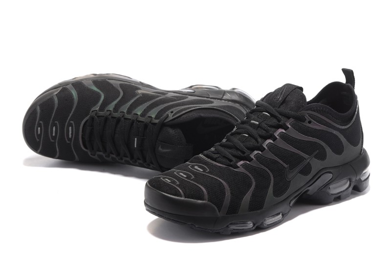 official photos 2fcb1 70591 Best Nike Air Max Plus TN Ultra Black-Anthracite 898015-002 Sneakers For  Sale