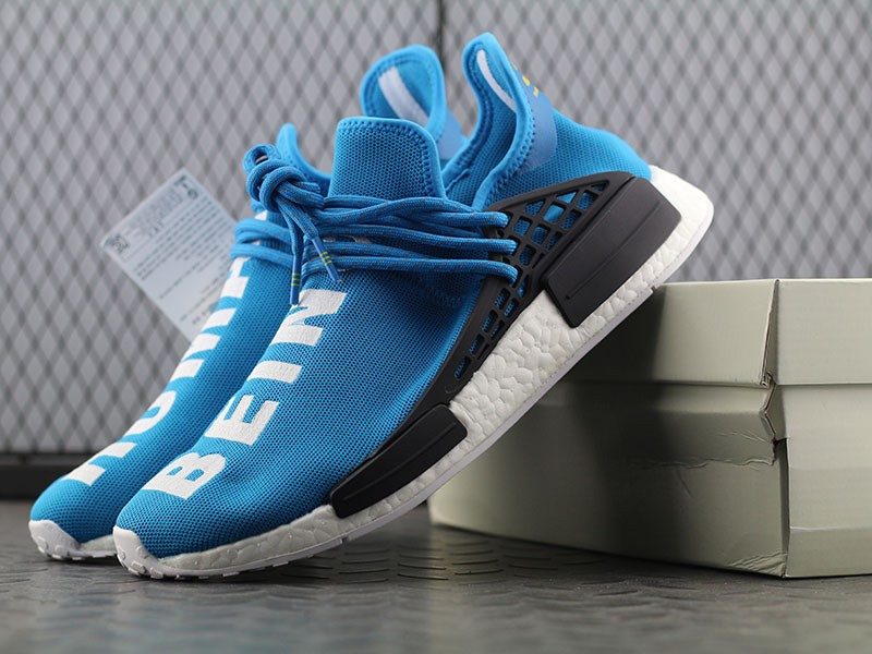 deaba4a73e9f human race shoes blue