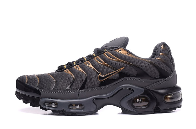 nike air max plus gold for sale