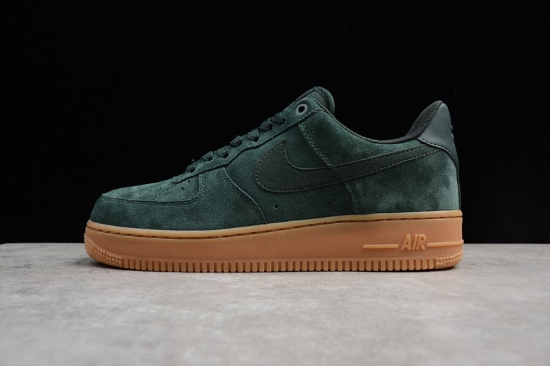air force 1 suede