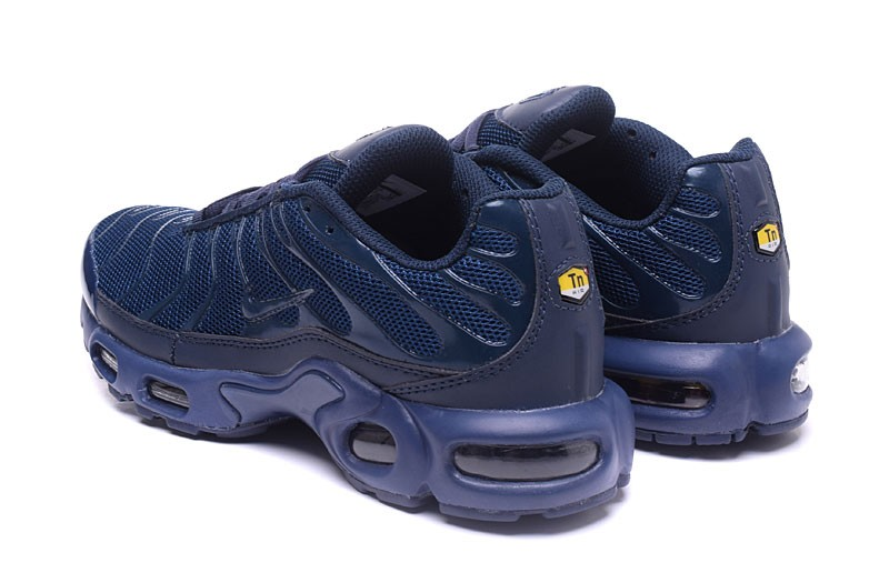 hot sale online 0e802 c4ca3 ... official store comfortable nike air max plus tn ultra navy blue de20d  d930d