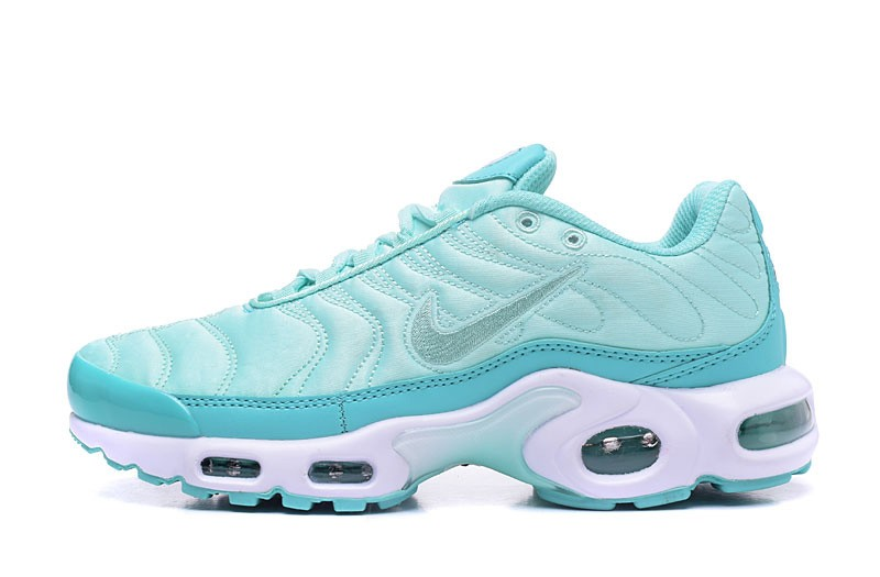 separation shoes 67db7 5c917 ... shopping high quality nike air max plus tn sky blue white sneakers  womens 2a747 9a503