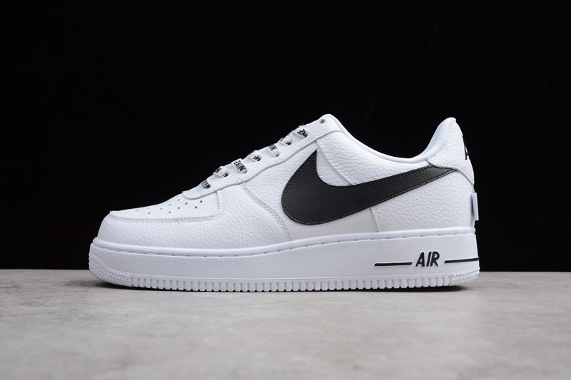 black and white forces