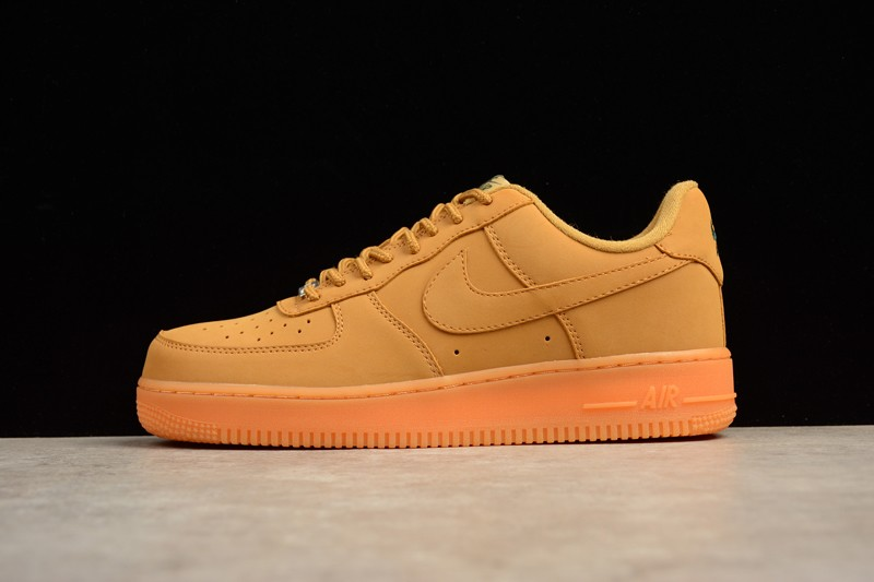 Shoes Resistant 200 Sneakers Breathable Nike 882096 Air Wear Skateboarding Flaxflax Low Force 1 T3FJl1uKc