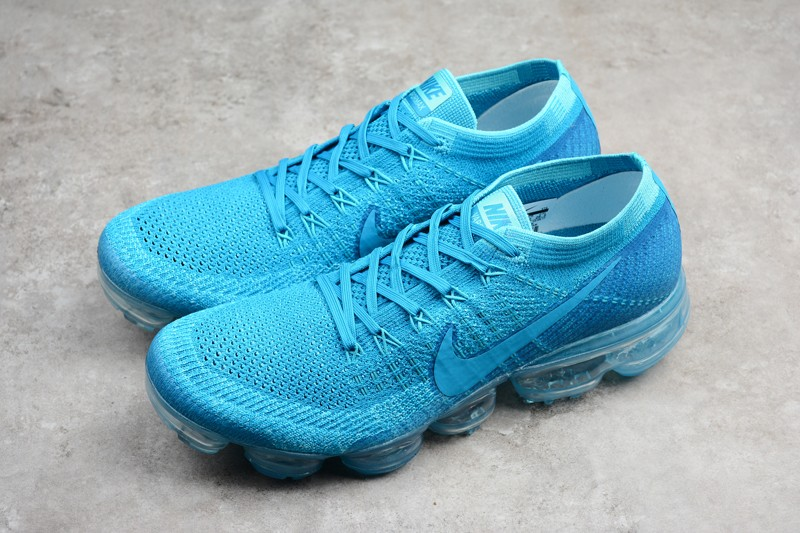 7405cdeaf3 New Style Nike Air VaporMax Blue Orbit-Glacier Blue 849558-402 ...