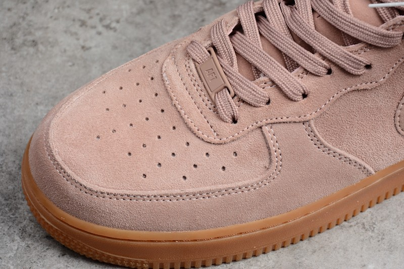 Nike Air Force 1 High Suede Particle