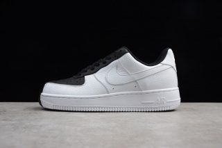 """Nike Air Force 1 Low """"Split"""" Black White-Black 905345-004 Running Shoes In  Stock 26f41192db"""