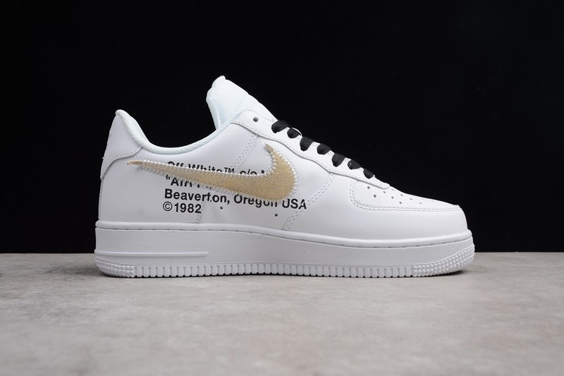 huge selection of eb823 17c86 Nike Air Force 1 Low White AA8152-700 Women's/Men's Casual Shoes Sneakers