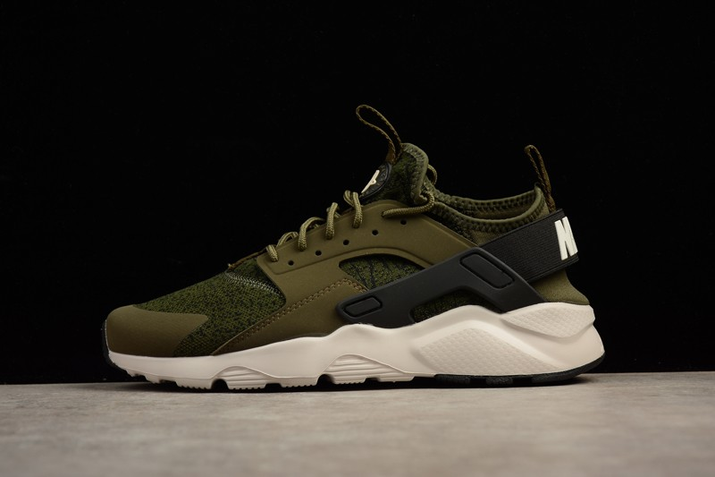 d5a48d4ad4 ... new style nike air huarache ultra olive green black c07b1 4c7df ...