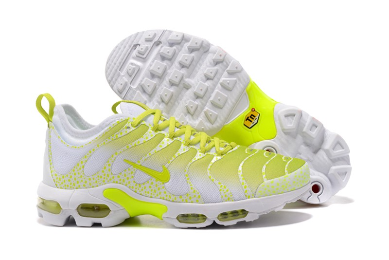 air max plus lemon