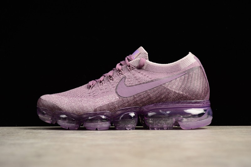 283df8100dd86c Nike Air VaporMax Violet Dust-Plum Fog 849557-500 Women s Running Shoes