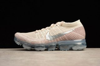 check out 716f9 04e1c Nike WMNS VaporMax Chrome-Sunset Glow-Taupe Grey 849557-202 On Sale