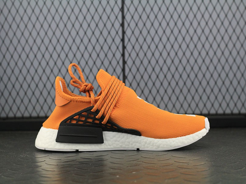 f23aae3ed030 Pharrell Williams X Adidas NMD Human Race