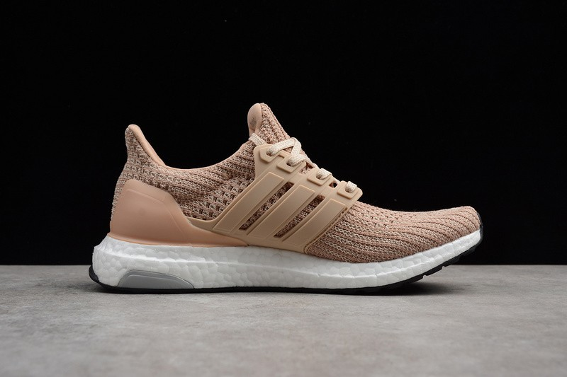 more photos b9825 6aa76 Latest Style Adidas Ultra Boost 4.0 Pink BB66309 Women's Running Shoes