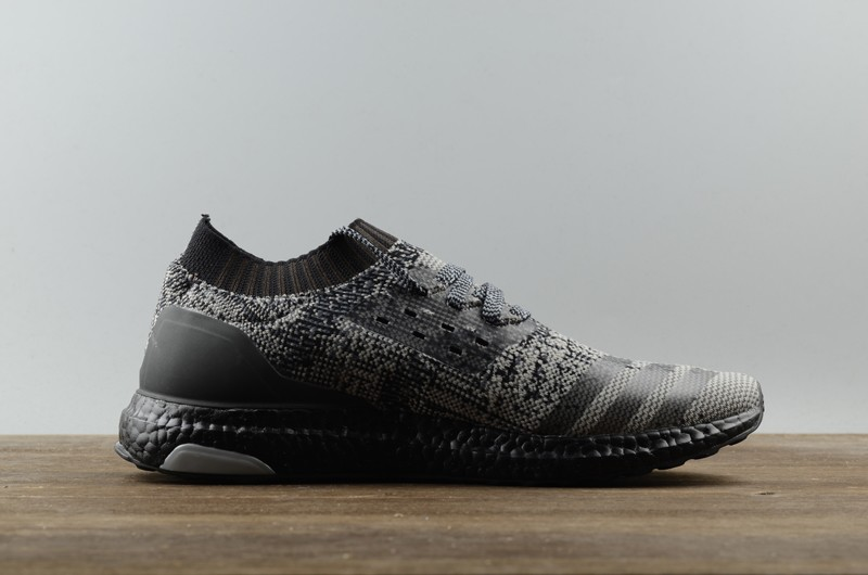 huge discount 9c5fb e8aa4 Latest Style Adidas Ultra Boost Uncaged BlackGrey BB4679 Mens Running  Shoes