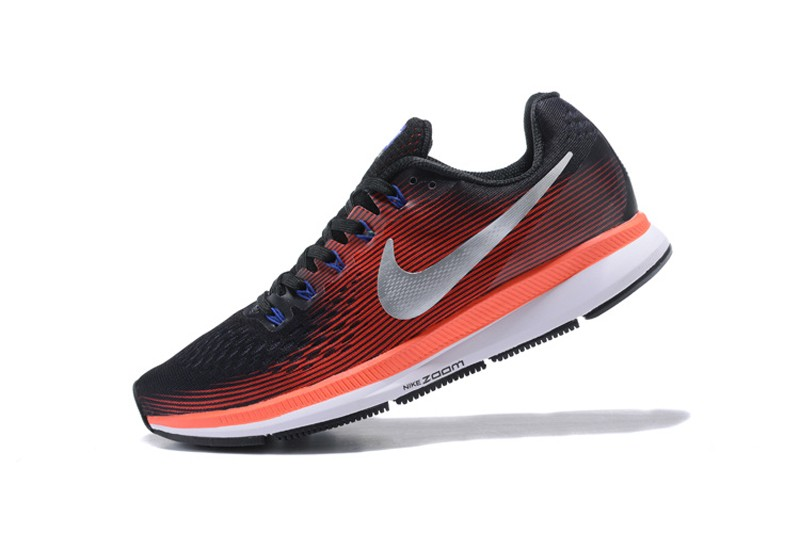 0c3bc2efd911d ... flyease blue fox black bright crimson white 880560 403 mens trail running  shoes 880560 403 abc96 03a56  hot mens nike air zoom pegasus 34 black red  ...