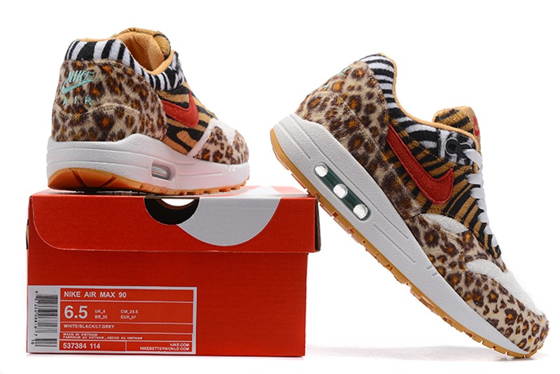 Leopard Running Shoes 315763-761
