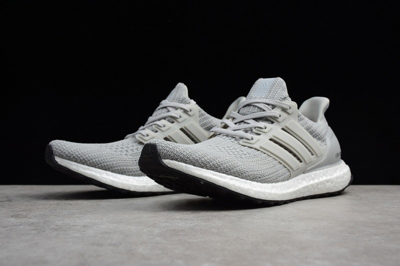 lowest price de72c 872cf New Arrival Adidas Ultra Boost 4.0 Grey BB6167 Running Shoes For 2018 For  Sale