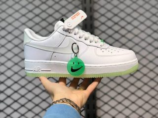 "Nike Air Force 1 Low ""Have A Nike Day"" White/Multi-color CT3228-100"