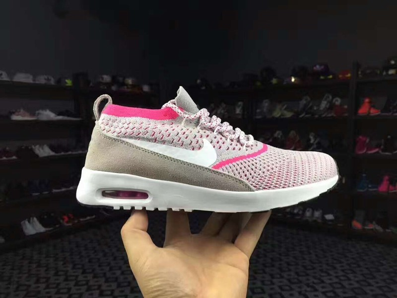Hollywood Percibir probabilidad  Nike Air Max Thea 87 Grey/Pink/White 881175-620 Fashion Women's Running  Shoes | Sneakers Big Sale