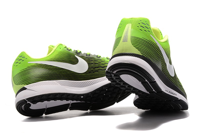 timeless design 4933d bee94 Nike Air Zoom Pegasus 34 Ghost Green/White 880555-300 Running Shoes For Sale