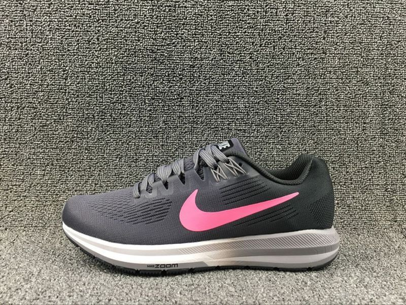 Nike Air Zoom Structure 21 Grey/Pink