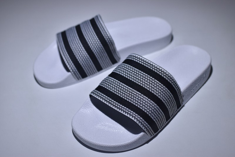 hot sale online 51308 0e41d Adidas Adilette Made Cozy Primeknit Slides ...