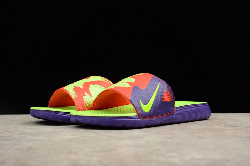finest selection bc03b ac4b8 Nike Solarsoft KD Slide ...