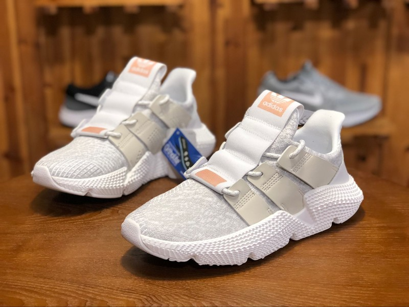 huge selection of 5ae2a 98bbf 2018 Adidas Originals Prophere CQ2542 Men s ...