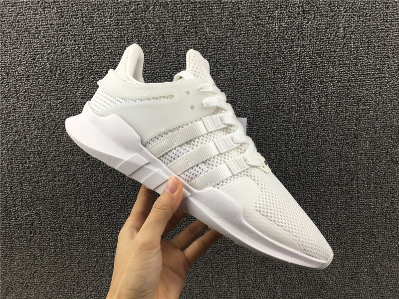 detailed look ab875 d6511 Hot Selling Adidas EQT Support ADV Triple White ...