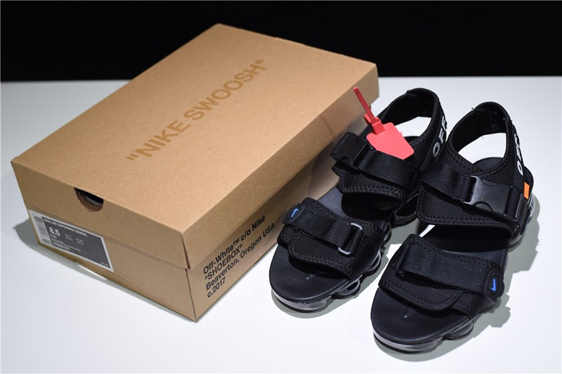 New Products Nike Air VaporMax Summer