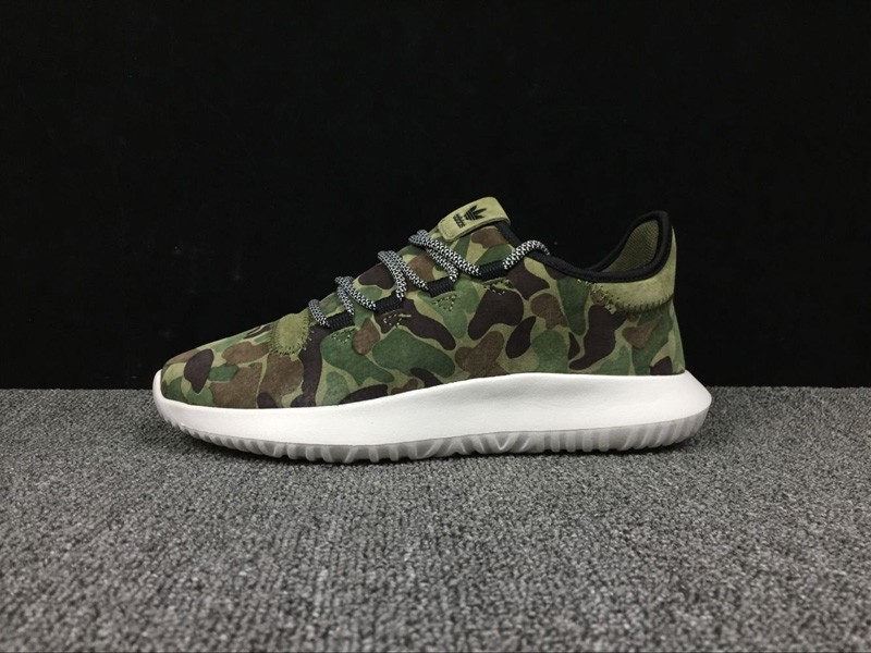 new concept ee244 6089b New Style Adidas Originals Tubular Shadow Running Shoes BB8818