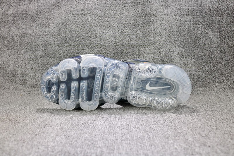 Nike Air VaporMax Blue White 850588-003 Men s-Women s New Products Sandals 635542f15