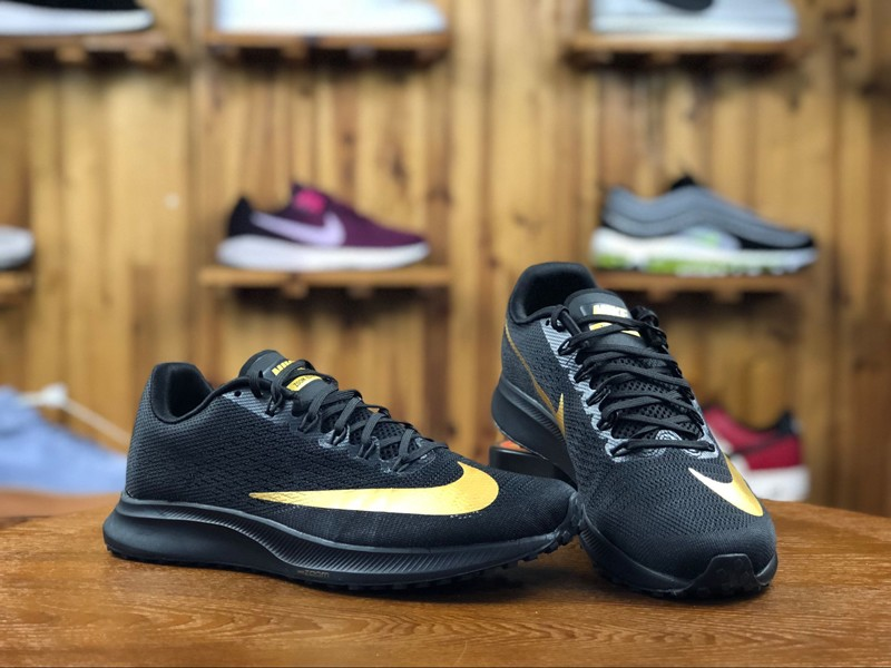 camino paquete alarma  2020 Buy Nike Air Zoom Elite 10 Anthracite/Gold 924504-007 | Sneakers Big  Sale