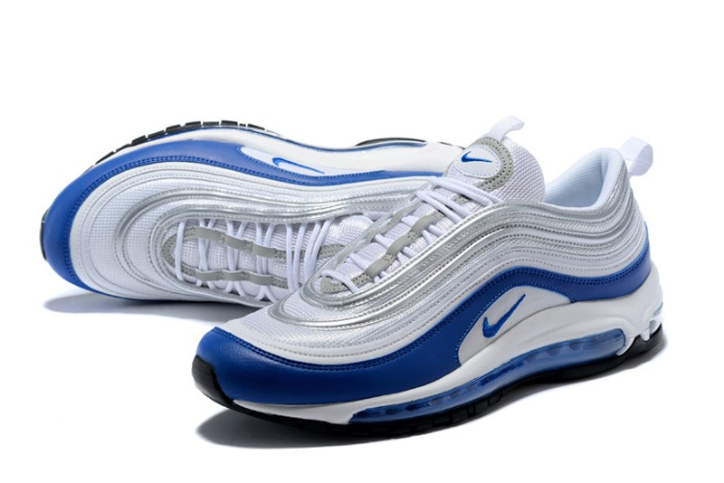 newest 441d0 f5b59 ... promo code brand new nike air max 97 blue white 69a26 064e9