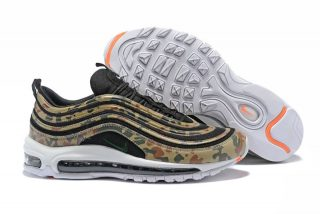 199512fdeb Latest Nike Air Max 97 Country Camo Men's German Camo Running Shoes  AJ2614-204